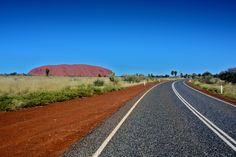 Adelaide to Uluru | 18 Extraordinary Aussie Road Trips You Need To Experience Before You Die