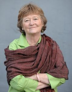 """Martha Ryan is a registered nurse who founded the """"Homeless Prenatal Program"""" to help end childhood poverty. World On Fire, Extraordinary People, People Change, Single Parenting, Every Woman, Change The World, Human Rights, Role Models, Things To Think About"""