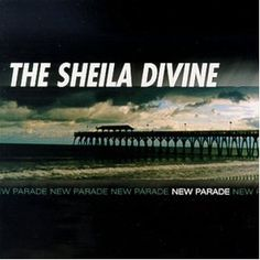 Last, but certainly not least - The Sheila Divine. Rounding out my three favorite bands that you should listen to right away. Enjoy!  :))