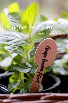 Bouquet de Photo