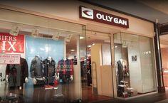 Boutique Olly Gan Lanester