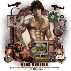 goor morning