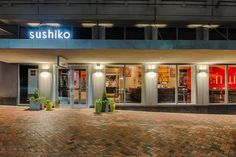 Chevy Chase, MD – On Thursday, November 17th, Sushikowill host a premium sake tasting in their bar and lounge area from6:30pm to 8:30m featuring international sake master and sommelier Christian Choi. This exclusive tasting experience is complimentary and open to …