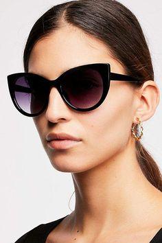 04115cb634 Corinna Cat Eye Sunglasses Cat Eye Sunglasses