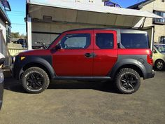 picture 2017 honda element pictures