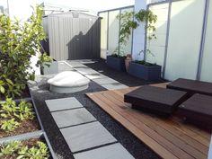 Holzterrassen richtig bauen... - Pflanzplan Mdr Garten, Planer, Patio, Baldur, Outdoor Decor, Decorating Ideas, Outdoors, Home Decor, Hot Tub Garden