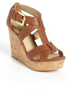 BP. 'Daleray' Wedge Sandal | Spring 2014 Wedges