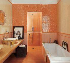 Impressive Bathroom Walls