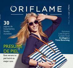 Siente la Belleza con Oriflame