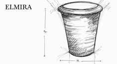 LOUP  Elmira terracotta pot   74 cm w x 90 cm h