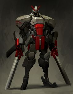 Reza ilyasa's sci-fi mecha design is absolutely incredible with each concept being unique and inspirational. Featuring a detailed assortment of creations from samurai mechas to Geisha inspired mecha designs. Robot Concept Art, Armor Concept, Robot Art, Character Concept, Character Art, Character Design, Zbrush, Steam Punk, Cyberpunk