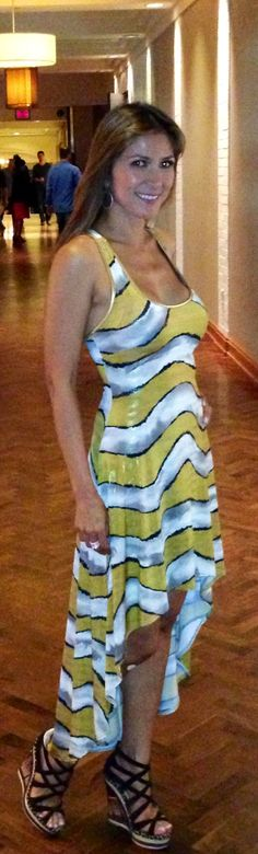 Dress by polished closet by jessica b