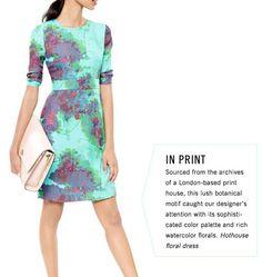 #JCrew #style #dress