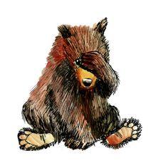 Facepalm Bear