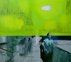 Kenneth Blom · Artist · Works