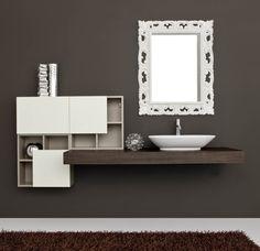 arredo bagno legno mobili bagno design | new house ideas ... - Prodotti Arredo Bagno
