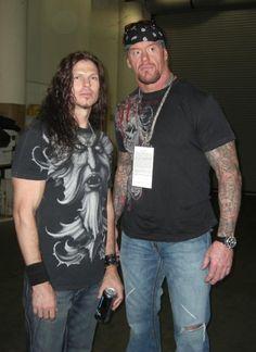 The Real Undertaker | Undertaker