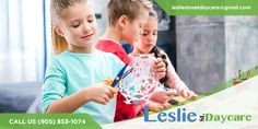 Prepare your child for #Kindergarten by enrolling them in #SeniorPreschool. Call us at (905) 853-1074 to know more about our programs.