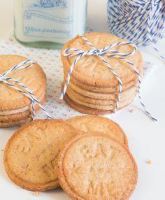 10 receitas de biscoitos simples e muito saborosos
