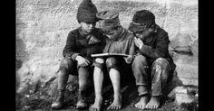 Arkiv: Inlägg som flyttats från min klassblogg skrivet 2013-02-12   Barnen har väldigt mycket kloka analyserande och reflekterande tankar k...