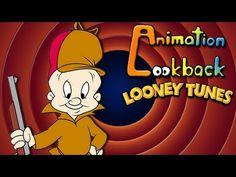 The History of Elmer Fudd - Animation Lookback: Looney Tunes - YouTube