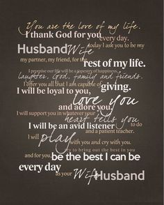 Frame Your Wedding Vows Graphic for Framing by ElemarH. - Wedding And Dressing Wedding Quotes, Wedding Signs, Wedding Ceremony, Our Wedding, Dream Wedding, Rustic Wedding, Wedding Readings, Wedding Bells, Wedding Bride