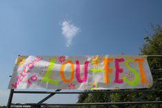 Festival hen do Fiesta Fields