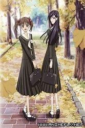 Maria-sama ga Miteru Online - AnimeFLV