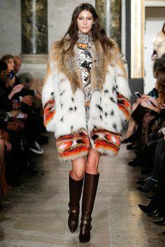 visual optimism; fashion editorials, shows, campaigns & more!: emilio pucci f/w 14.15 milan