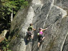 Top things to do in Squamish, British Columbias year-round playground