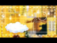 Youtube Editing, Intro Youtube, Youtube Channel Art, Youtube Banner Template, Youtube Banners, Kawaii Background, Scenery Background, Cute Anime Wallpaper, Galaxy Wallpaper