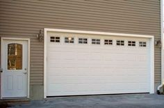 Proper maintenance of garage doors is important in ensuring they remain efficient for a long time. Failure to inspect your garage door can result in inconveniences which would call for repairs and replacements you could have easily avoided.