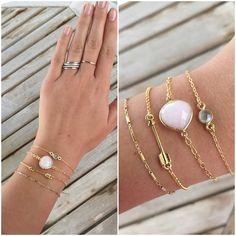 14K Gold Filled Arrow Bracelet