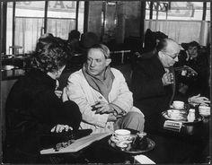 Picasso, Flores de Paris