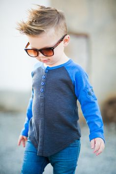 toddler boys cool haircuts