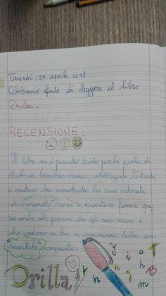 Laboratorio di scrittura: i connettivi-Classe Terza- Italiano-Maggio - Maestra Anita Bullet Journal, Teaching, Education, School, 3, Geography, Teachers, Onderwijs, Learning
