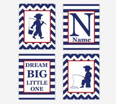 Personalized Baby Nursery Decor & Gifts – Canvas & Wall Art Prints – Baby Blankets – Kids Bed and Bath Wall Art Baby Nursery Decor, Nursery Wall Art, Canvas Wall Art, Wall Art Prints, Baby Fish, Personalized Wall Art, Bathroom Art, Baby Boy Nurseries, Kid Beds