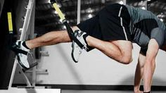 What is Suspension Training?  We have it @ Studio !6 in Onalaska, WI!