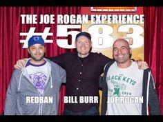 Joe Rogan Experience #583 - Bill Burr