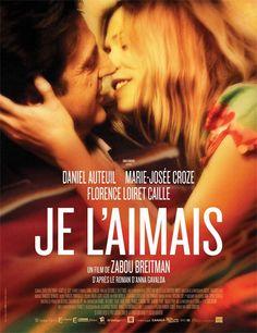 Ver La quise tanto (Je l'aimais) (2009) Online - Peliculas Online Gratis