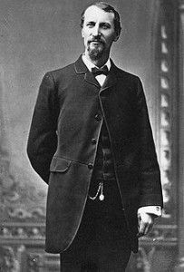 information on Fred Harvey