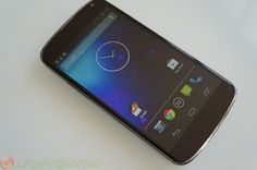 Google Nexus 4 #google #android #nexus4