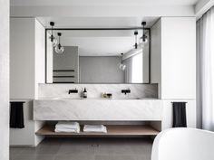 Galeria de MDS / Corben Architects - 15
