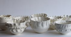 Handmade American-made earthenware, porcelain and terra cotta ceramics | Frances Palmer Pottery