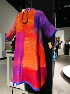 Burlington Handweavers & Spinners Guild – We work, play, and create with fibre in the heart of southern Ontario Cover Up, Gardens, Sari, Dresses, Fashion, Saree, Vestidos, Moda, Fashion Styles