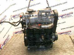 Recuperauto Palafolls le ofrece en stock este motor de Seat Ibiza 6K1 1.9 TDI 0.99 con referencia AGR. Si necesita alguna información adicional, o quiere contactar con nosotros, visite nuestra web: http://www.recuperautopalafolls.com/