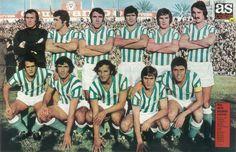 1974/75 Betis
