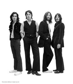 The Beatles :-)