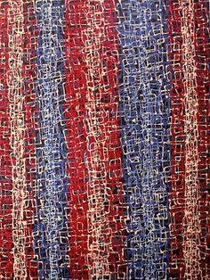 "Daily Paintworks - ""Flag Fantasy"" - Original Fine Art for Sale - © Khrystyna Kozyuk"