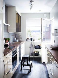 86 meilleures images du tableau les cuisines ikea kitchens ikea galley kitchen et home kitchens